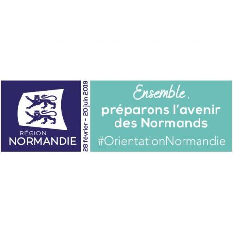 Orientation Normandie
