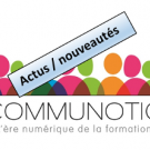 Communotic - Actualités
