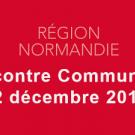 Rencontres Communotic 12/12/2019